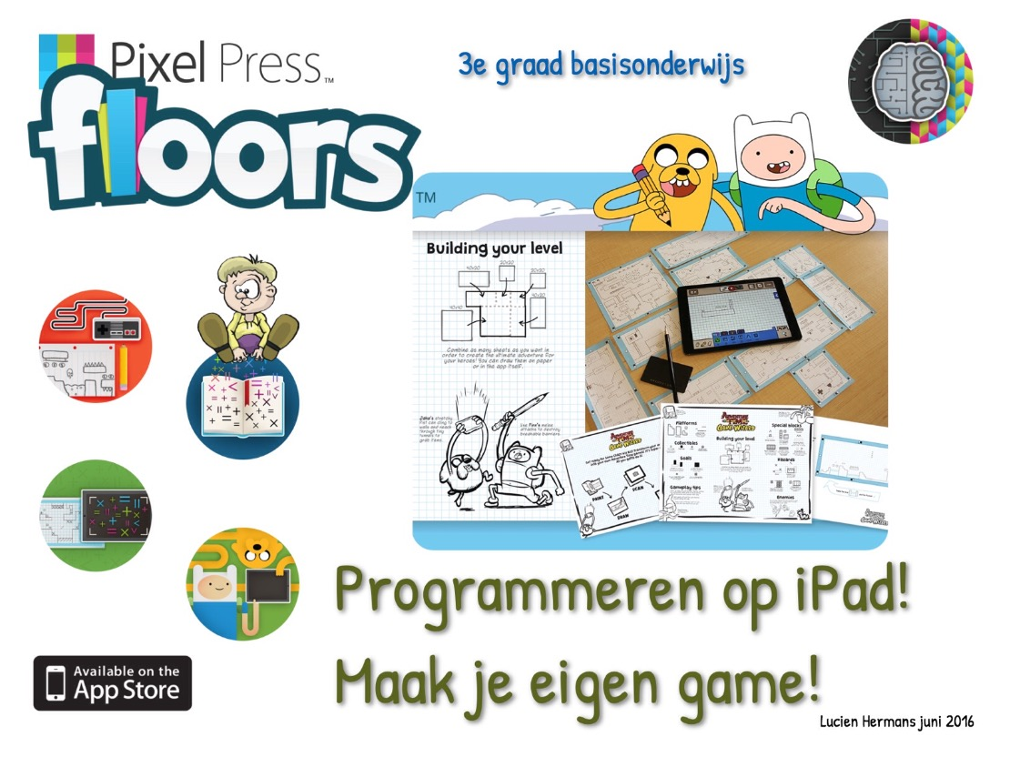 Programmeren floors