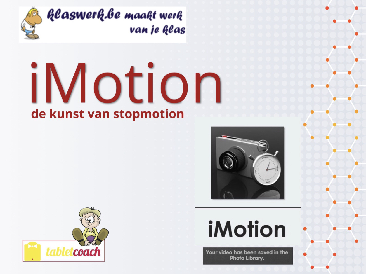 iMotion Stopmotion